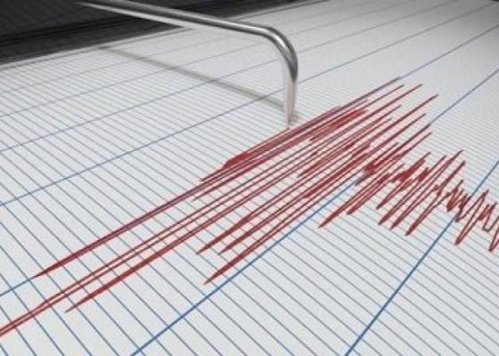 Nusabali.com - tercatat-terjadi-7-gempa-susulan-usai-gempa-nusa-dua