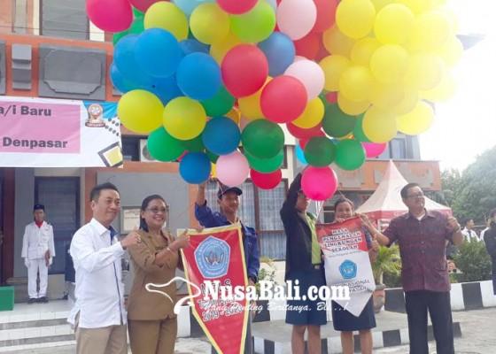 Nusabali.com - tekankan-materi-lingkungan-bebas-sampah-plastik