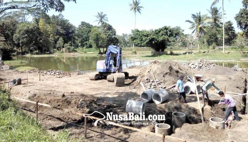 www.nusabali.com-anggaran-penataan-pura-taman-narmada-bali-raja-rp-3-m