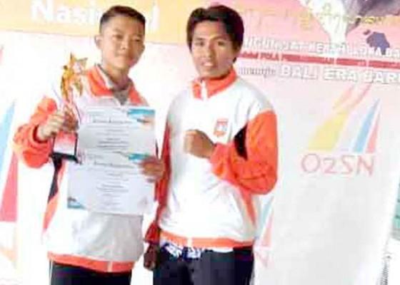 Nusabali.com - siswa-smpn-3-kubu-ke-o2sn-nasional