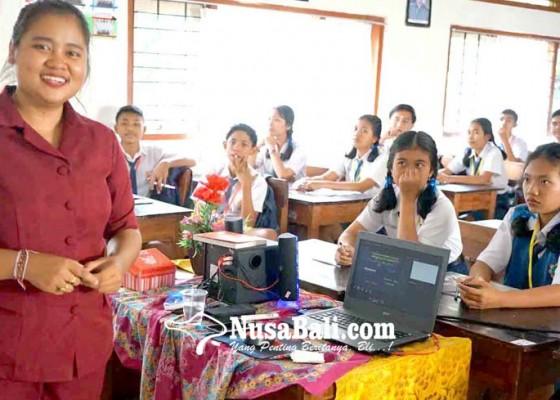 Nusabali.com - mengawali-mpls-siswa-diwajibkan-buat-karya-tulis