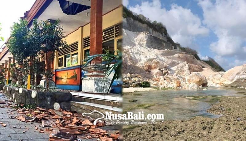 www.nusabali.com-3-terluka-sekolah-rusak-sdn-1-ungasan-diliburkan-pasca-gempa