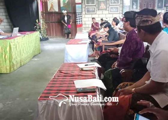 Nusabali.com - praktisi-seni-kecam-maraknya-pelecehan-pakem-tari-bali