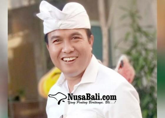 Nusabali.com - perbekel-awan-kintamani-dilirik-demokrat-maju-pilkada