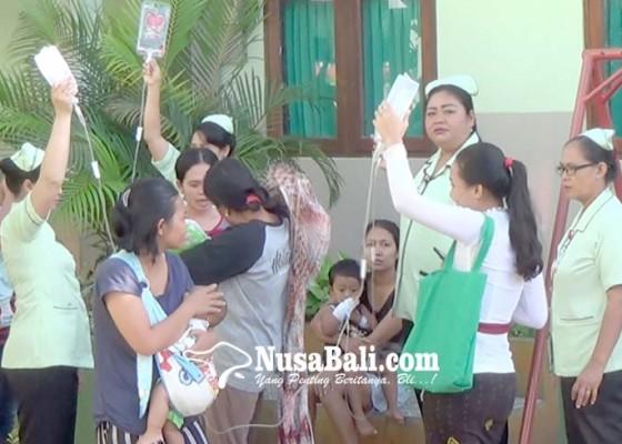 Nusabali.com - gempa-pasien-rsu-negara-berhamburan