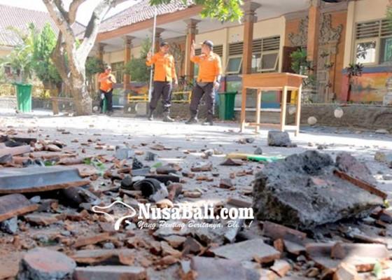 Nusabali.com - gempa-kerusakan-di-30-titik-di-kuta-dan-kutsel