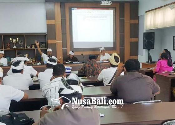 Nusabali.com - dispar-hentikan-pungutan-ilegal