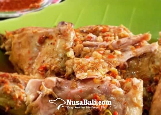 Nusabali.com - liburan-ke-bali-jangan-lupa-cicipi-ayam-betutu-men-tempeh
