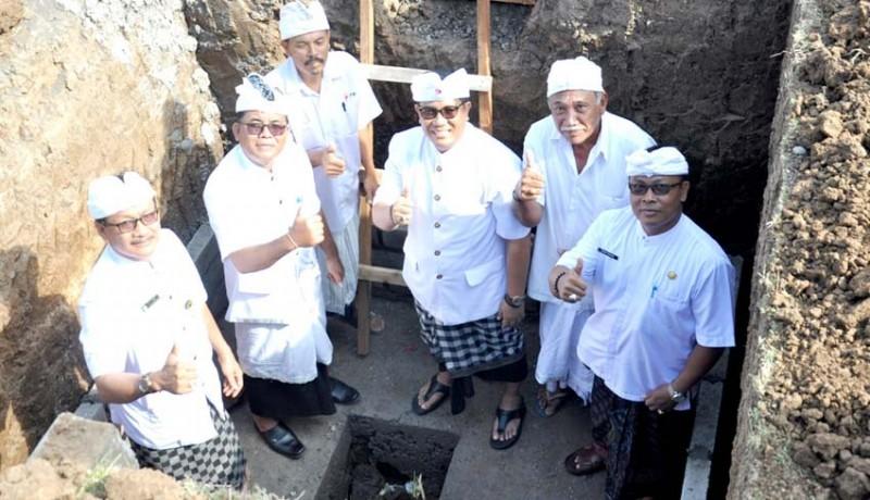 www.nusabali.com-wabup-sanjaya-letakkan-batu-pertama-kantor-pmi-nyitdah