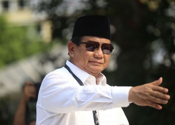 Nusabali.com - pdip-tangkap-sinyal-prabowo-ingin-gerindra-oposisi