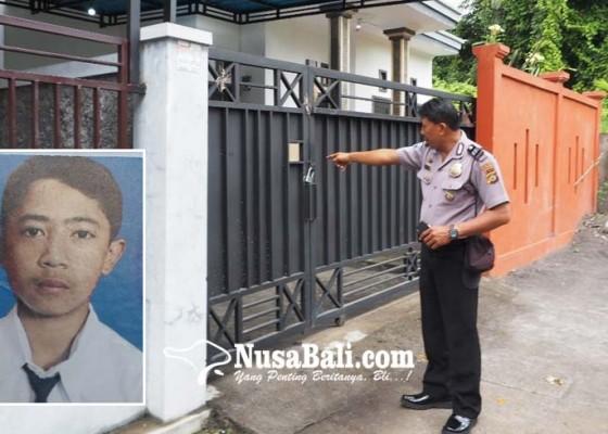 Nusabali.com - siswa-sma-negeri-2-semarapura-ditemukan-tewas-gantung-diri