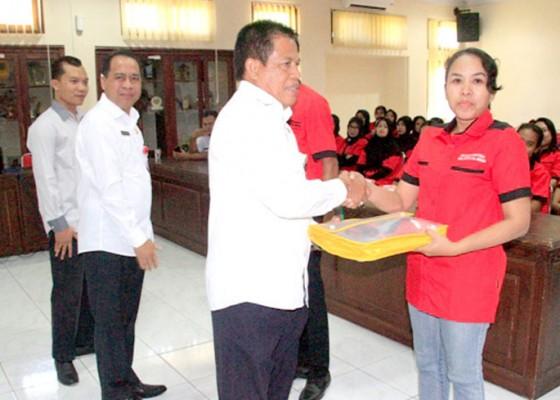 Nusabali.com - tingkatkan-daya-saing-calon-pencari-kerja-dibimtek