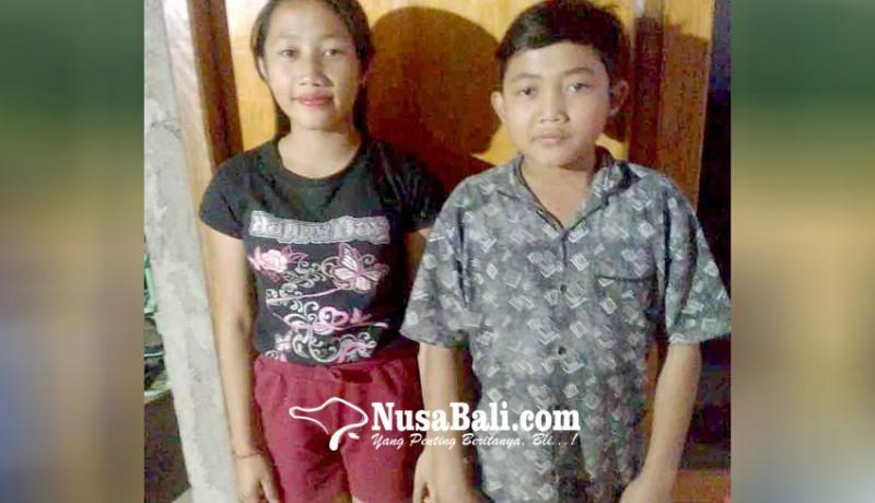 www.nusabali.com-relawan-galang-bantuan-untuk-yatim-piatu