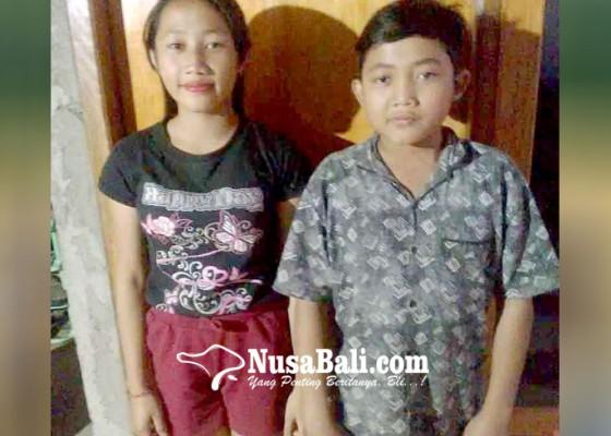 Nusabali.com - relawan-galang-bantuan-untuk-yatim-piatu