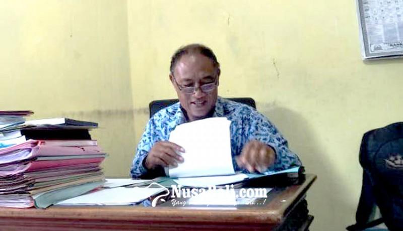 www.nusabali.com-dinas-pu-segera-hotmix-empat-paket-jalan