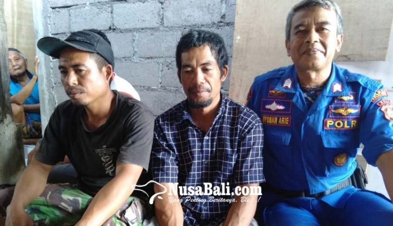 www.nusabali.com-nelayan-kakak-adik-ditemukan-selamat
