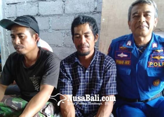 Nusabali.com - nelayan-kakak-adik-ditemukan-selamat