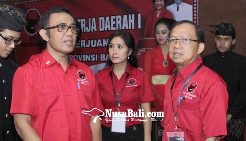 www.nusabali.com-pdip-usung-jaya-negara-di-denpasar-parpol-pesaing-kompak-masih-tiarap