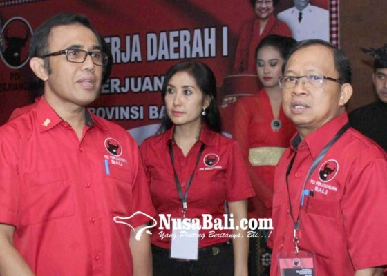 Nusabali.com - pdip-usung-jaya-negara-di-denpasar-parpol-pesaing-kompak-masih-tiarap