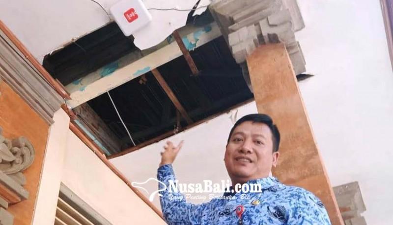 www.nusabali.com-bupati-instruksikan-penanganan-dampak-gempa-disegerakan