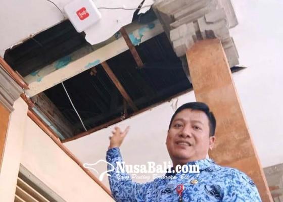 Nusabali.com - bupati-instruksikan-penanganan-dampak-gempa-disegerakan