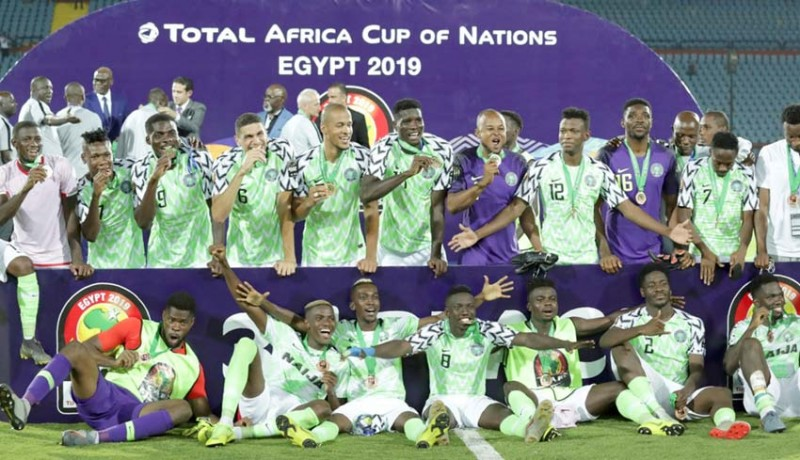 www.nusabali.com-atasi-tunisia-nigeria-bangga-finis-ketiga
