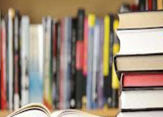 Nusabali.com - smpn-1-semarapura-raih-juara-i-lomba-perpustakaan-se-bali