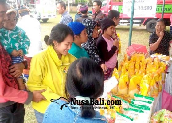 Nusabali.com - warga-susut-serbu-pasar-murah