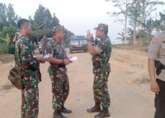Nusabali.com - ratusan-personel-polda-sumsel-diterjunkan-ke-mesuji