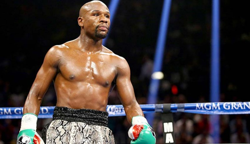 www.nusabali.com-floyd-mayweather-tolak-rematch-lawan-pacquiao