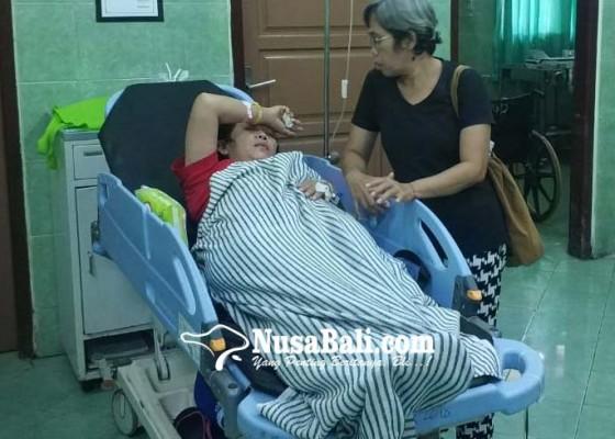 Nusabali.com - satu-korban-tewas-sekdes-dirawat-inap