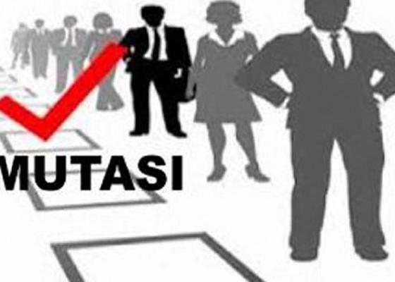 Nusabali.com - usulan-mutasi-bocor-dinas-p3a-bali-gaduh