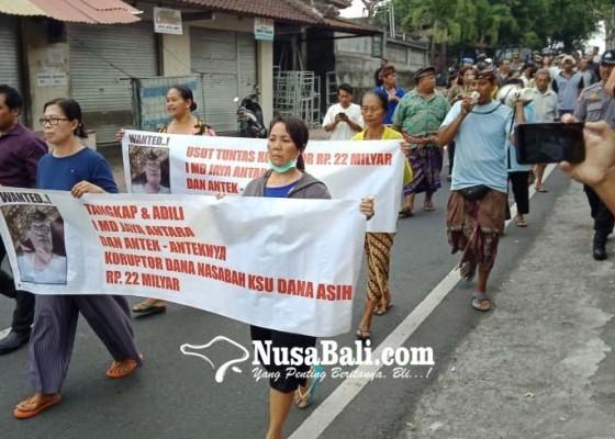 Nusabali.com - ketua-koperasi-kabur-uang-rp-22-miliar-raib