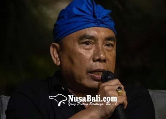 Nusabali.com - tamba-usulkan-tunjangan-adat-dan-budaya-untuk-pekerja-di-bali