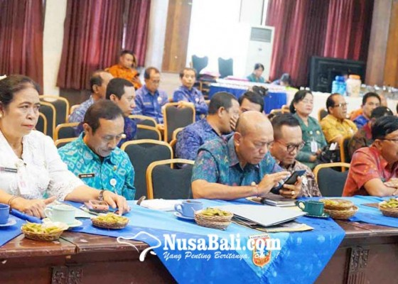 Nusabali.com - pemkab-karangasem-pangkas-kegiatan-opd