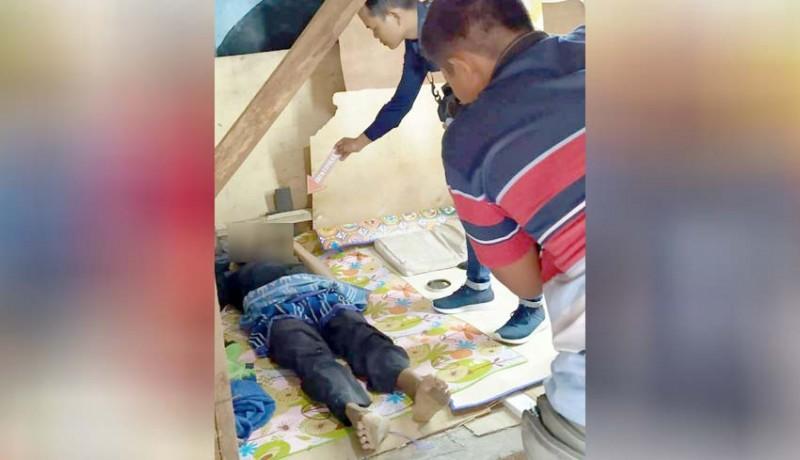 www.nusabali.com-buruh-proyek-tewas-saat-tidur