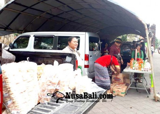 Nusabali.com - stabilkan-harga-pemkab-gelar-pasar-murah