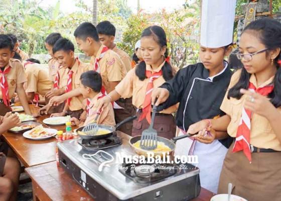 Nusabali.com - mpls-siswa-dikenalkan-program-pariwisata