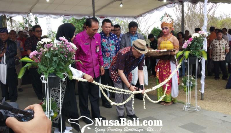 www.nusabali.com-festival-taman-nasional-hadir-di-nusa-dua