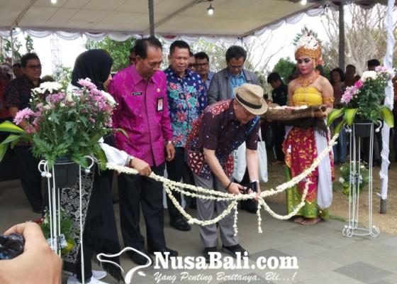 Nusabali.com - festival-taman-nasional-hadir-di-nusa-dua