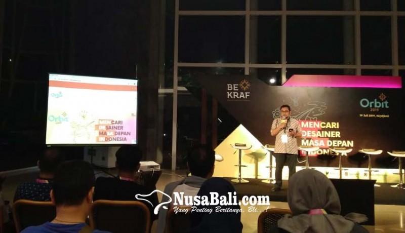 www.nusabali.com-hey-desainer-yuk-ikuti-tantangan-bekraf