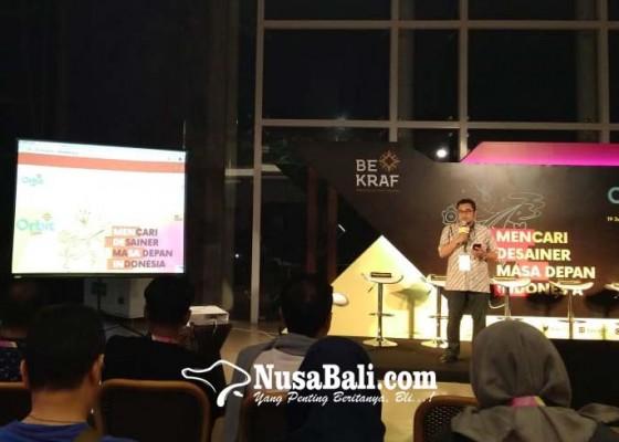 Nusabali.com - hey-desainer-yuk-ikuti-tantangan-bekraf