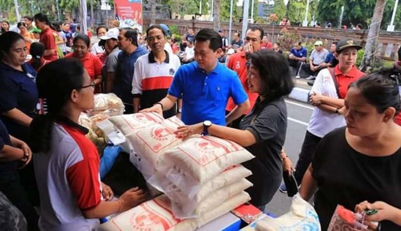 www.nusabali.com-jelang-galungan-pemkab-klungkung-gelar-pasar-tani