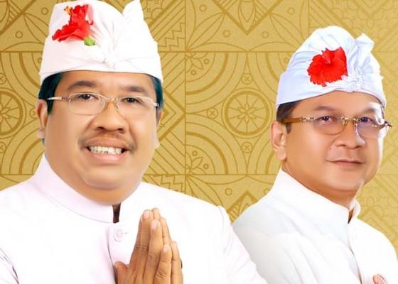 Nusabali.com - bupati-buleleng-ucapkan-hari-raya-galungan-dan-kuningan