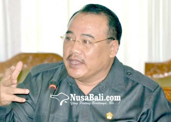 Nusabali.com - dprd-bali-dukung-rencana-gubernur-bentuk-badan-riset