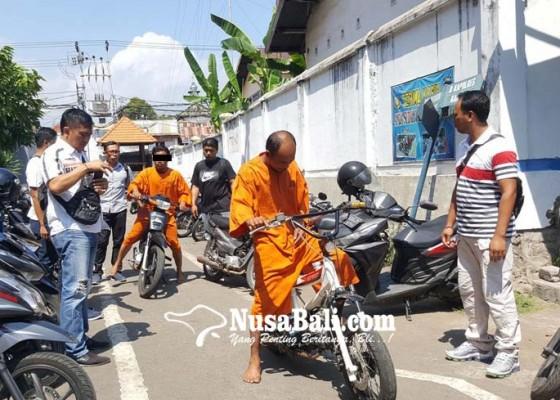 Nusabali.com - penjahat-lintas-kabupaten-diringkus
