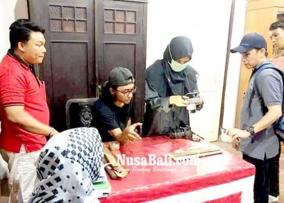Nusabali.com - gedong-krtya-dilirik-jadi-cagar-budaya-nasional