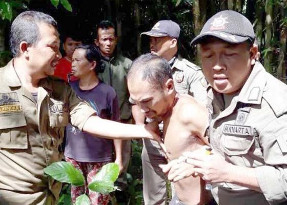 Nusabali.com - polisi-dan-satpol-pp-amankan-odgj