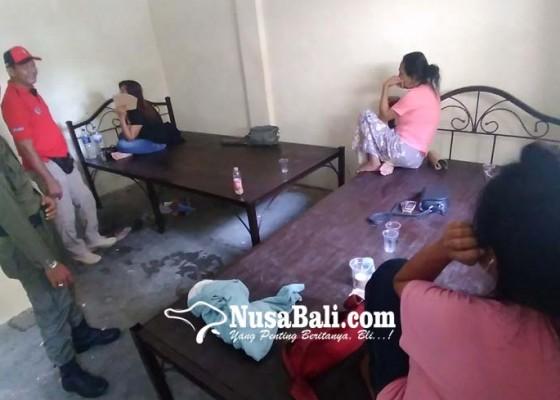 Nusabali.com - dinsos-siapkan-pelatihan-bagi-psk
