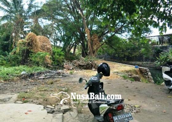 Nusabali.com - diperlukan-3000-meterkubik-urug-kolam-renang
